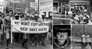 Striking Historical Photographs