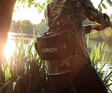 Tactical Lunch Box Kit