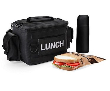 Tactical Lunch Box Kit bag