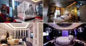 Taiwanese Love Hotels