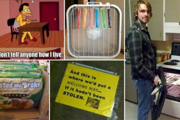 Things Discover Your First Apartment