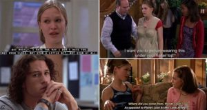 Things I Hate About You Best Teen Movie