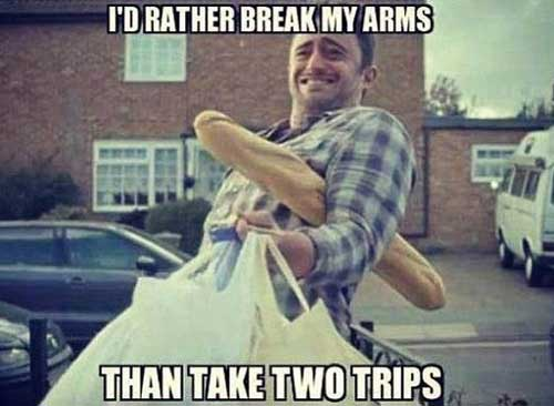 Two Trips