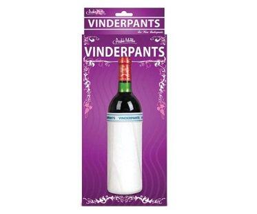 Underpants Wine Bottle Cover box