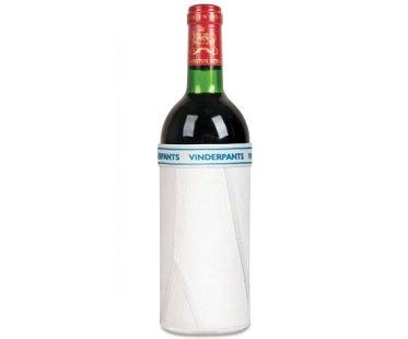 Underpants Wine Bottle Cover vinderpants