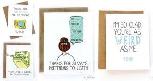 Valentine's Day Cards Sense Of Humor