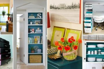 Ways Room Pop Adding Color
