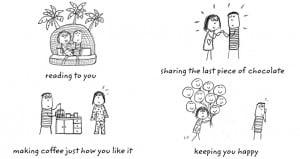 Ways To Say 'I Love You' Last Lemon