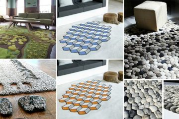 Weirdest Rugs And Carpets