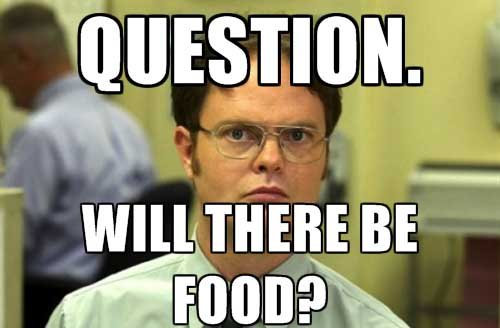 Memes That Accurately Describe Your Relationship With Food – Part 1