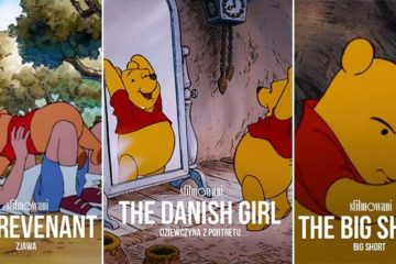 Winnie The Pooh Oscar Nominated Movies