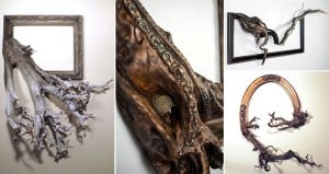 Wooden Picture Frames Darryl Cox