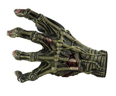 Zombie Hand Guitar Hanger dead