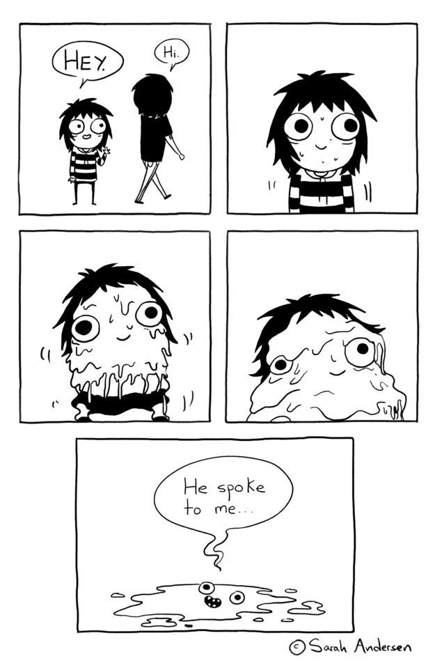 10 funny comics proving that adulthood is a myth