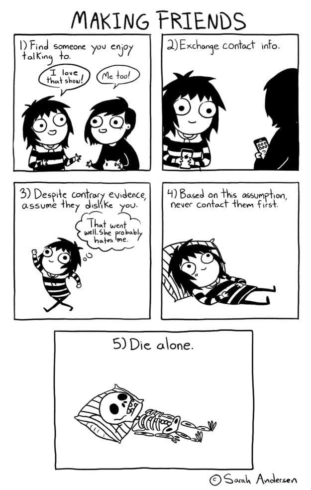 adulthood-is-a-myth-friends