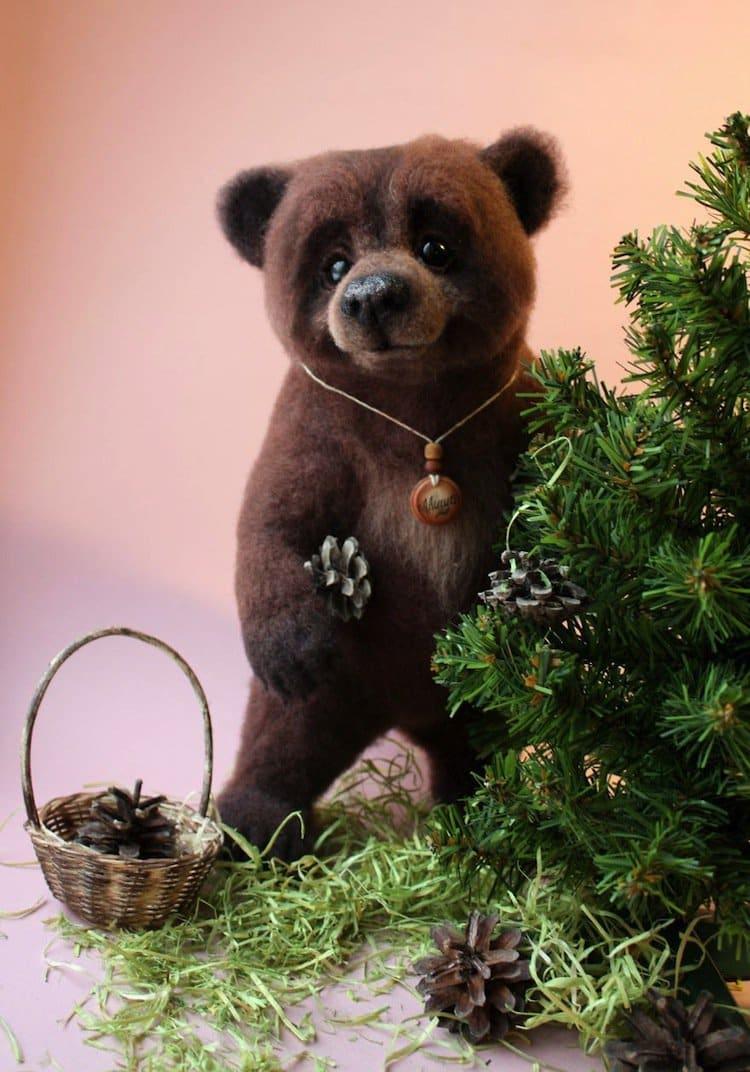 animals-bears