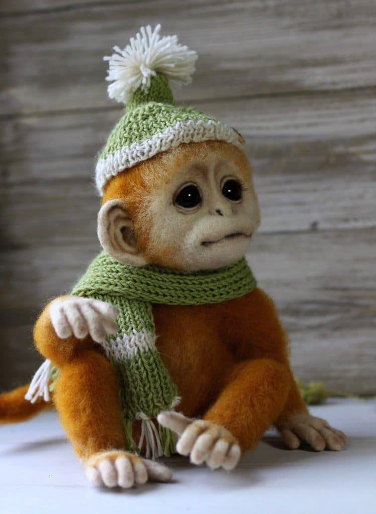 animals-monkey