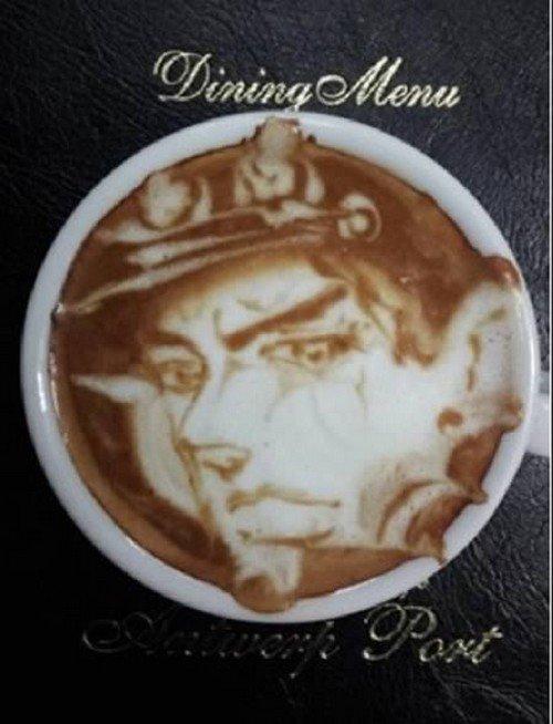 anime latte