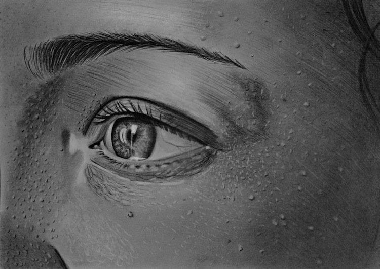 artist-eye
