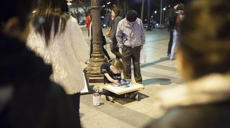 artist-street