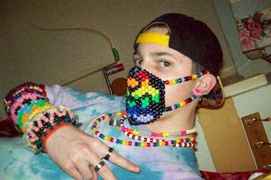 bead guy