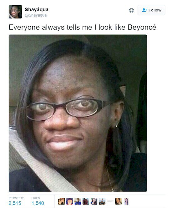 6 Beyoncé Look-Alikes Who've Been Told They're the Singer ...