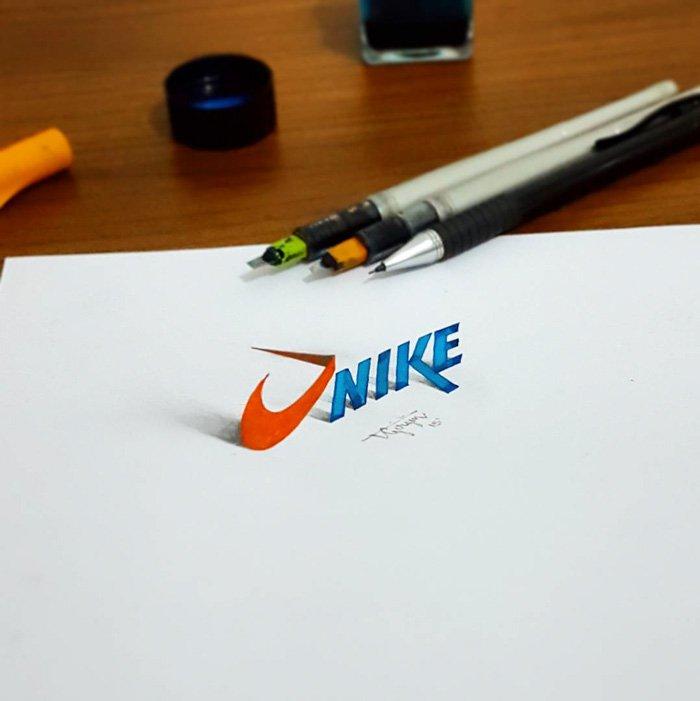calligraphy-nike