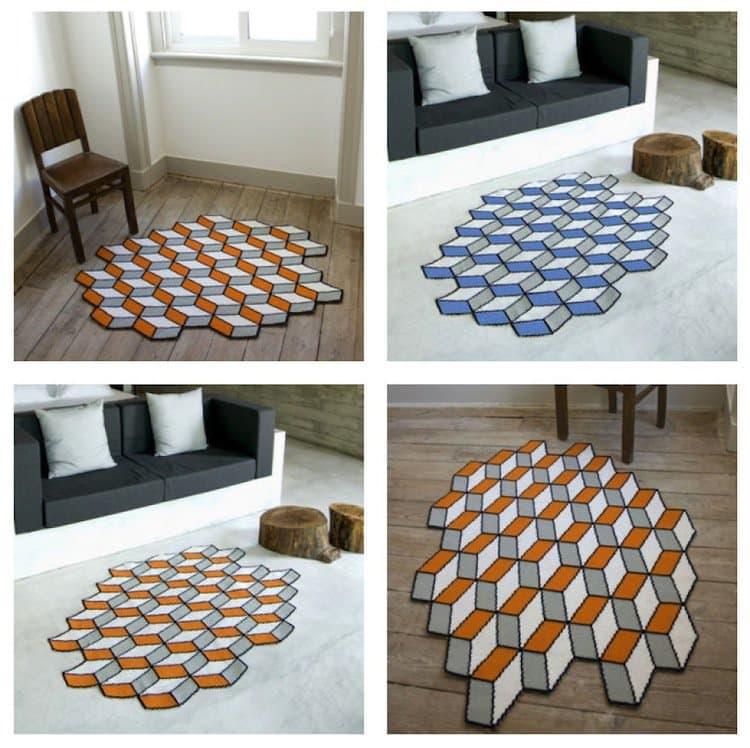 carpet-geometric