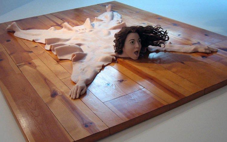 carpet-human