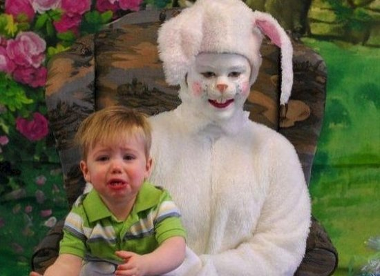 children-bunny
