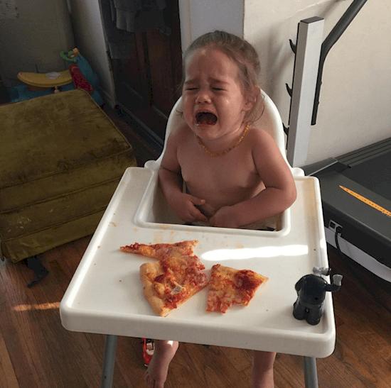 children-pizza
