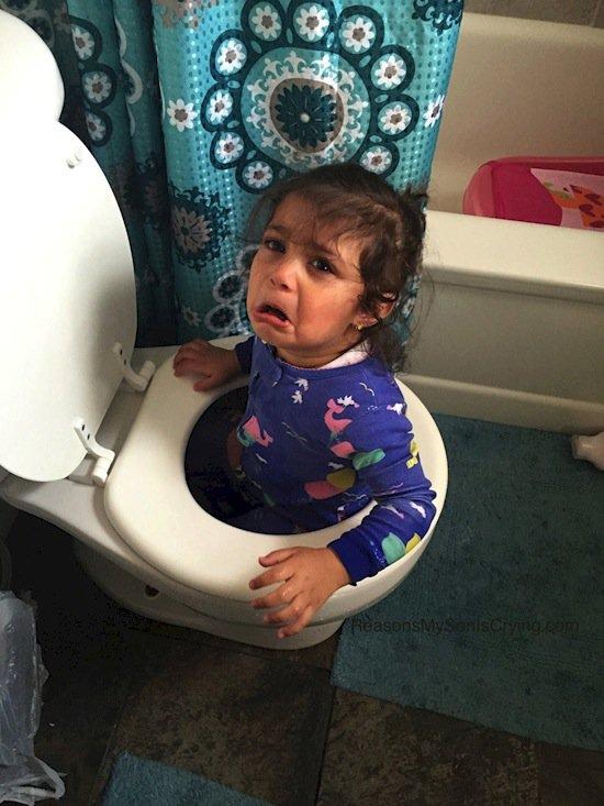 children-toilet