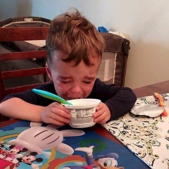 children-yoghurt