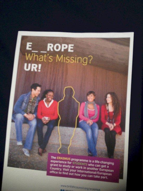 europe fail leaflet