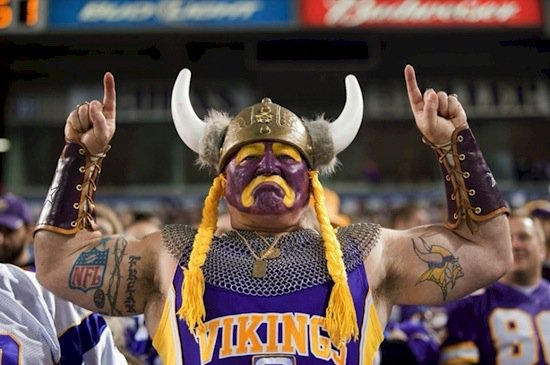 fan-viking
