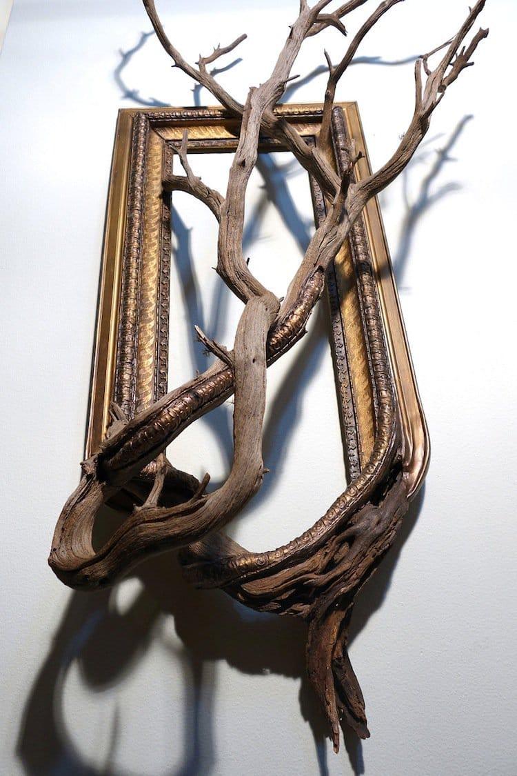 frames-gold