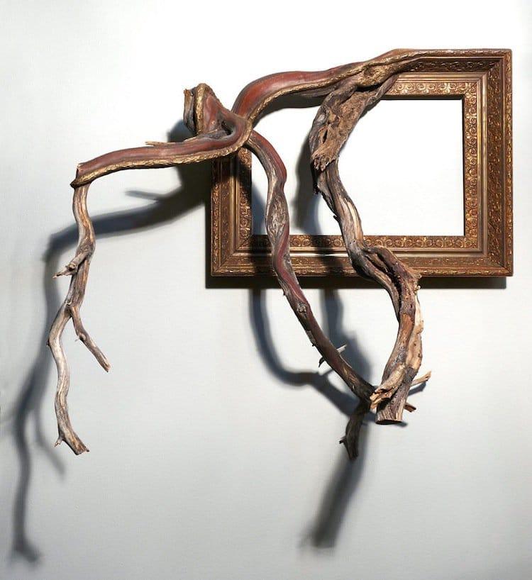 frames-tree