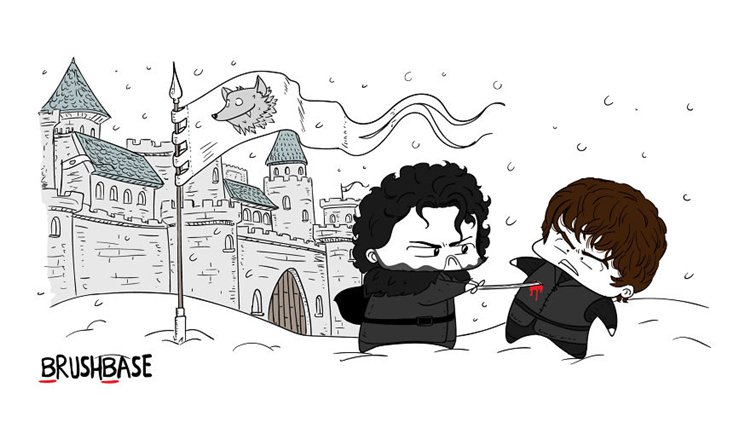 game-of-thrones-character-reunions-or-encounters-jon-ramsay