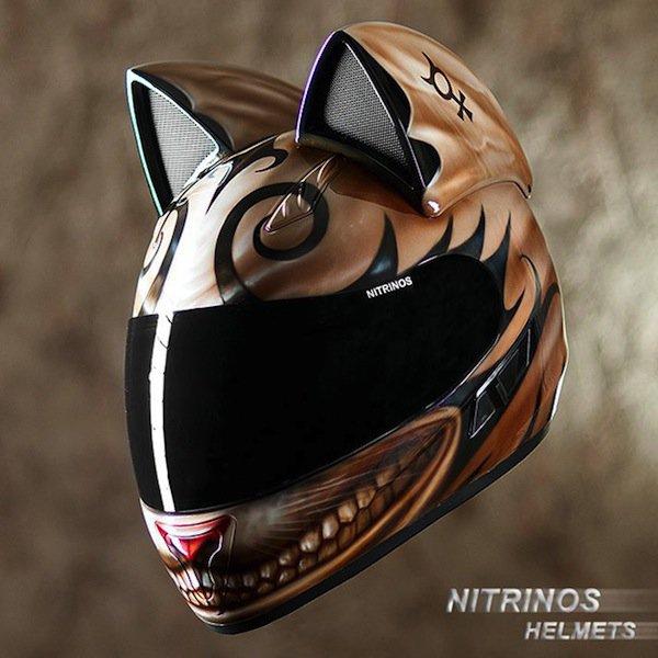 helmet-cat-gold