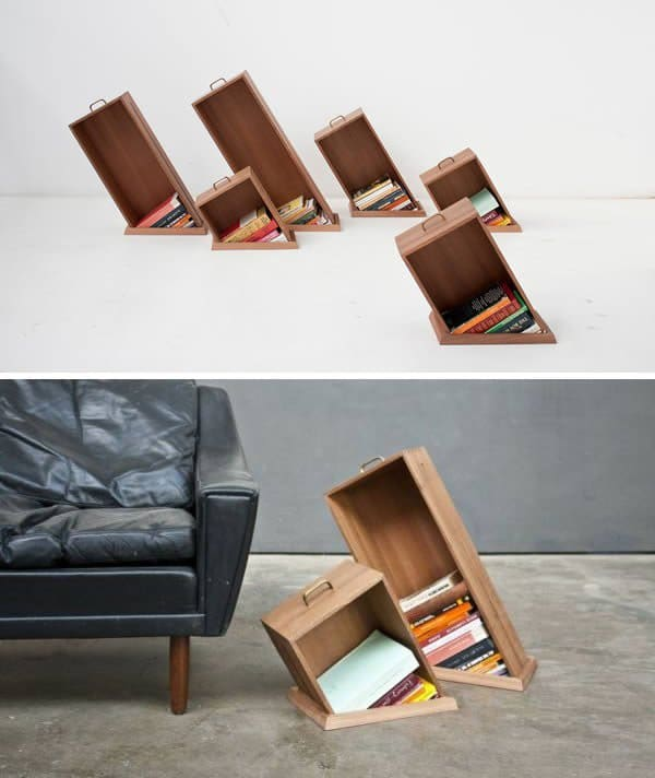 10 Incredible Pieces Of Optical Illusion Furniture That