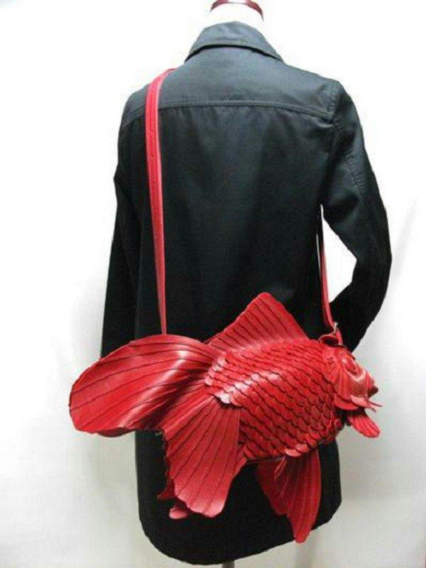 jacket iwakiri bag