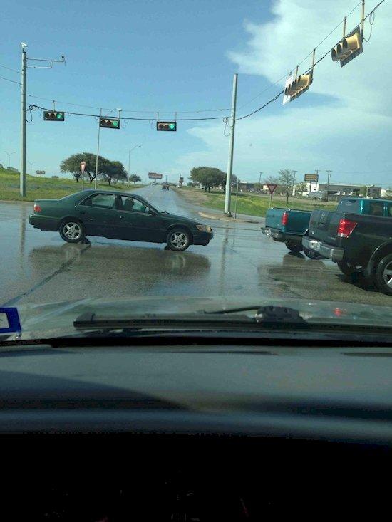 jerk-drive