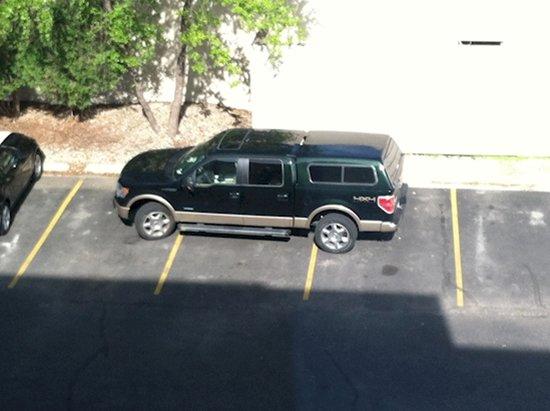 jerk-parking