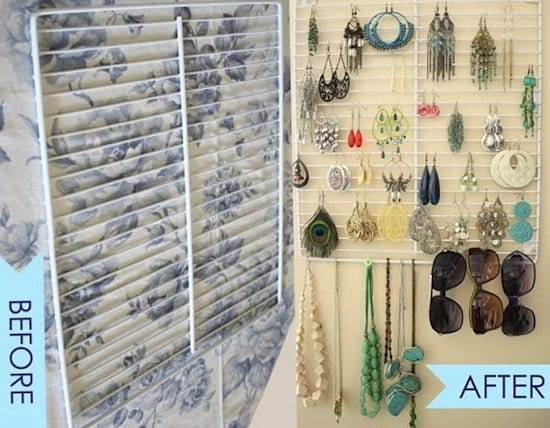 10 Diy Jewelry Storage Solutions That You Ll Love