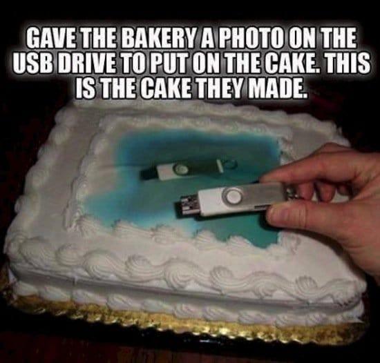 job-cake