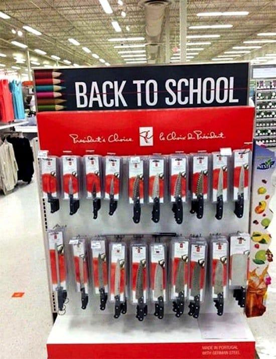 job-knives