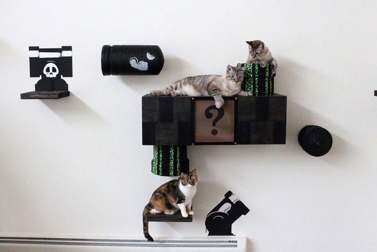 mario-cat-complex-mounted
