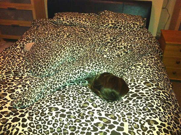 matching-bed