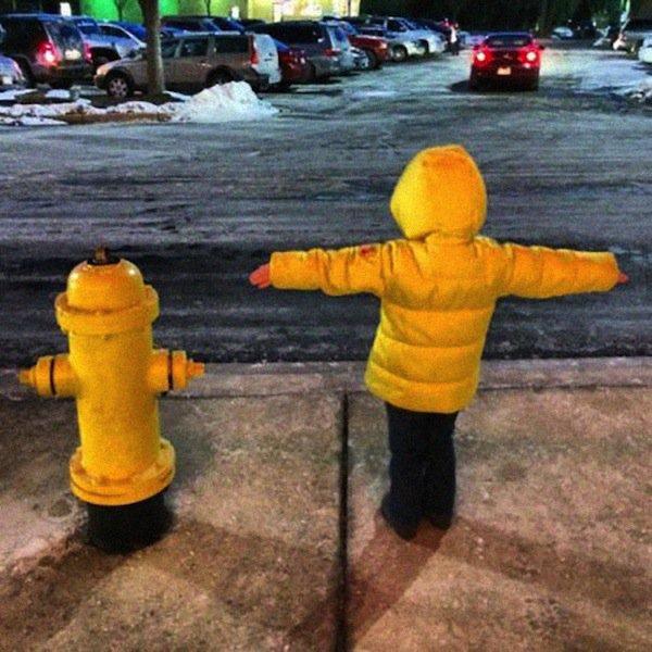 matching-hydrant