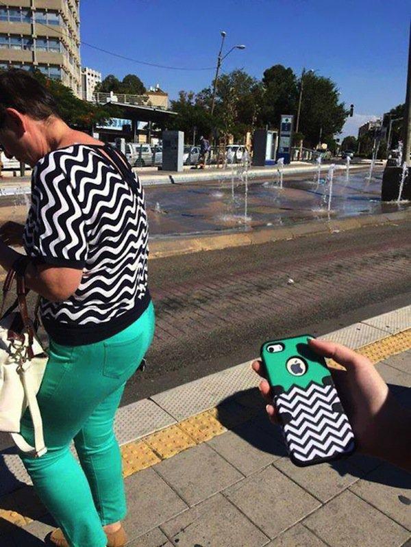 matching-phone